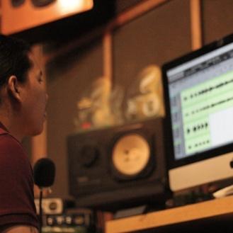 Music Engineer Brian Lotho