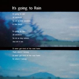 its going to rain 2
