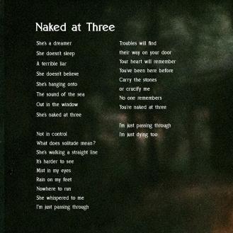 naked at three