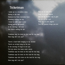 ticketman